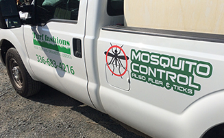 Pest & Disease Management