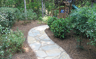 Landscape Installation & Design
